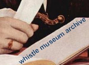 PortraitofamanwithaBusonPipeDETAILwhistlemuseumarchive