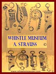 whistlemuseum