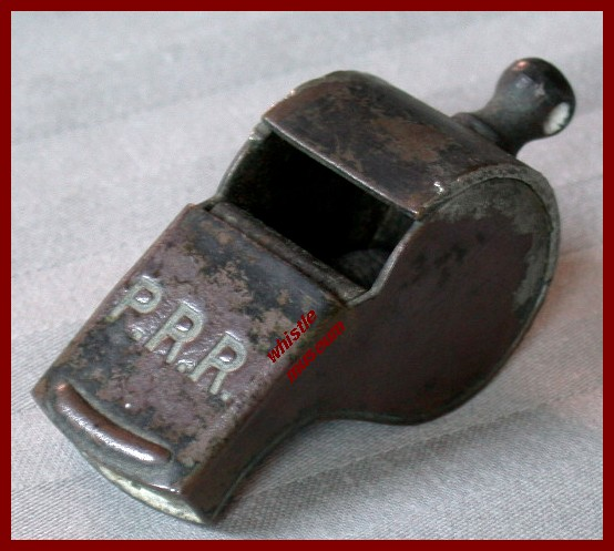 American_railway_whistle,Antique_P_R_R,_whistle_museum