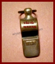 McDonald NBR snail whistle whistle museum