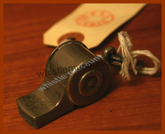 Walton, The Roller, Strauss collection, whistle museum