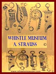 whistle museum logo