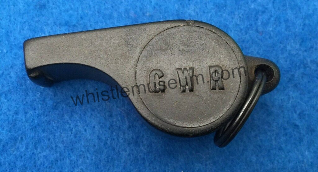 This image has an empty alt attribute; its file name is GWR-Bakelite-Escargot-whistle-museum-collection-1024x556.jpg