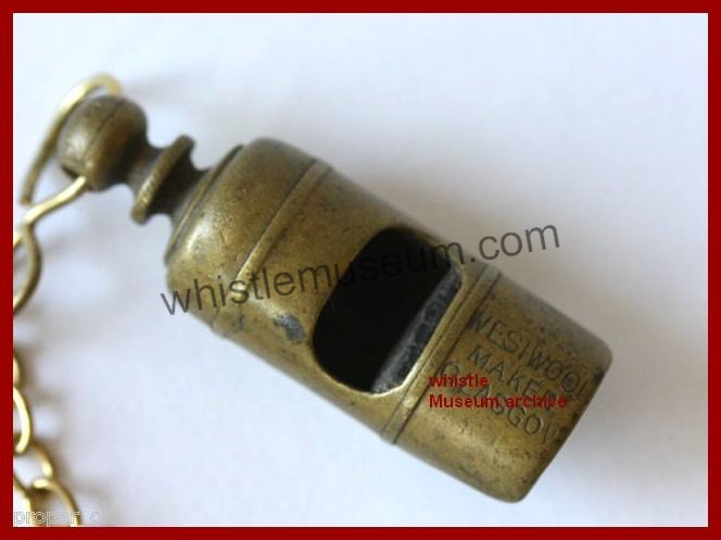 Antique Whistles – Whistle Museum